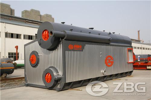 hp steam boiler ftb – Industrial hot water boiler